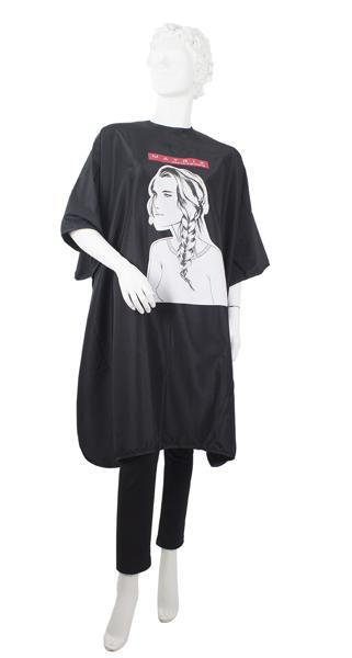 Hairdressing Cutting Cape -