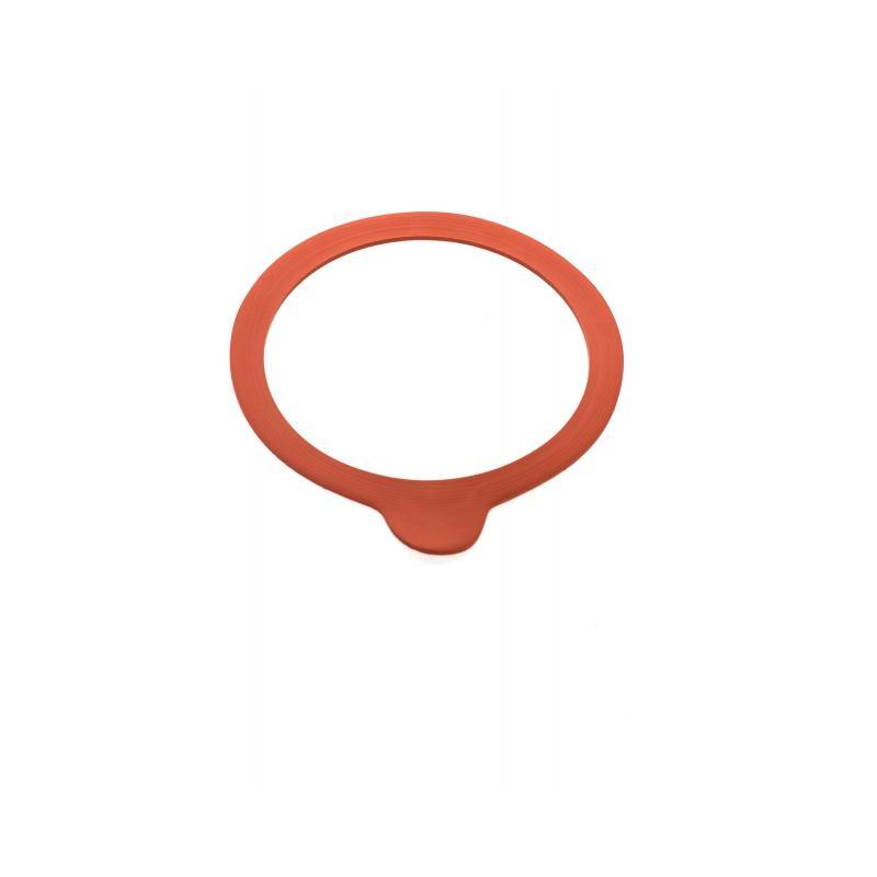 WECK® Accessoire - 10 Rubber ringen voor flessen WECK doorsnede 80 mm
