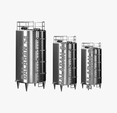 milk storage tanks - storage tank
