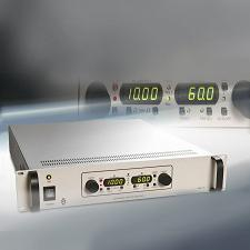 GLASSMAN HIGH VOLTAGE DC POWER SUPPLIES - EJ Series – 600 Watt (From 1kVdc through 60kVdc)