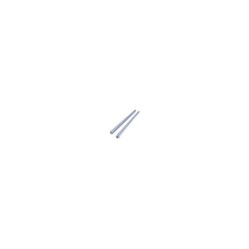 PAIRE DE GLISSIERES POUR FRIGO SALADETTE FMET - Référence FMETGLISS
