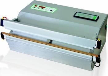 Half-automatische lasmachines - Pneumatic heat-sealer : SI Series