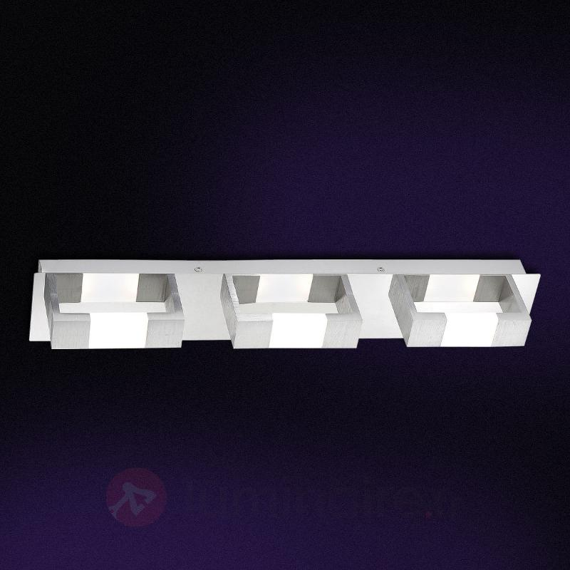 Applique LED insolite Kemos, 55 cm - Appliques LED