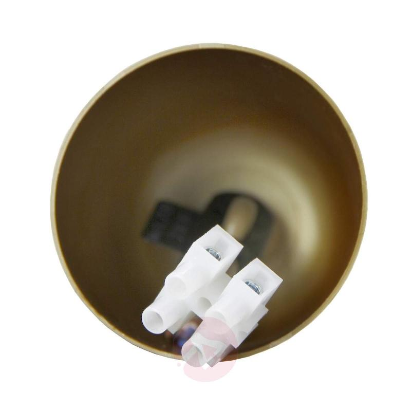 E27 pendant , length 80 cm - Electrical Materials