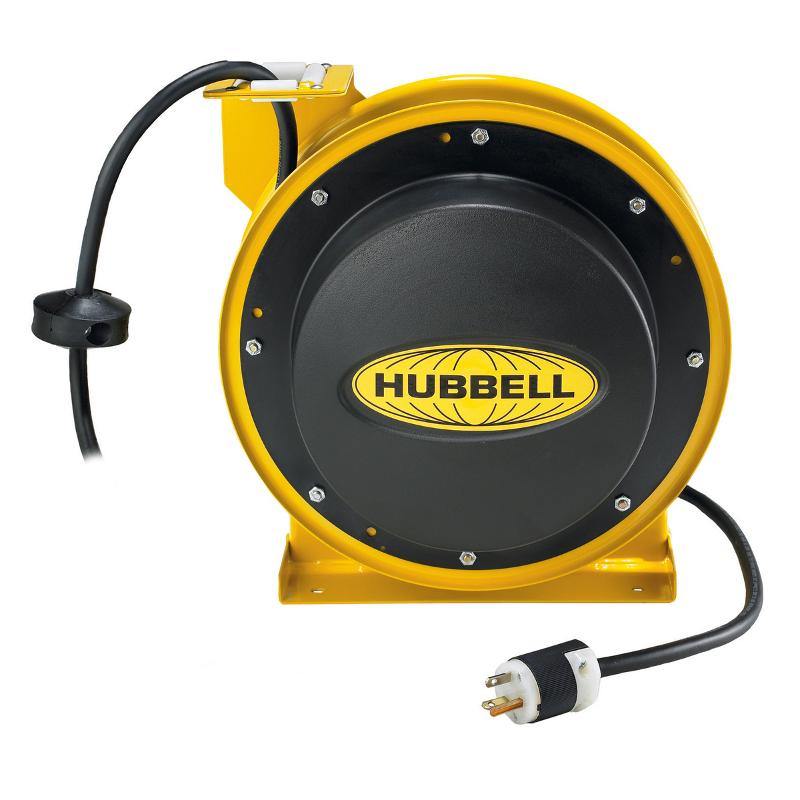 Wire/Cable/Hose Management - Cord Reels - HBL45123