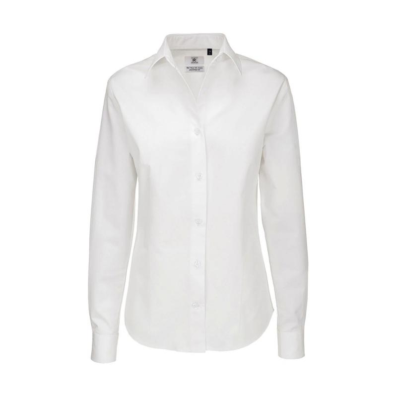 Chemise S-L Twill - Femme