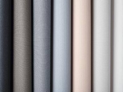 Intelligent fabrics for solar protection - SCREEN DESIGN / M-Screen 8503