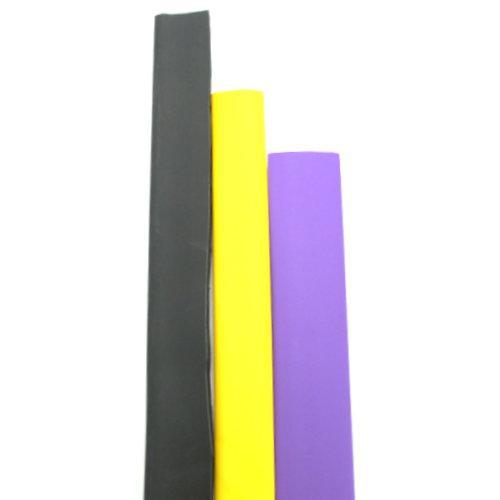Heatshrink Tubing & Sleeving - Polyolefin Heat Shrink Tubing& Heat Shrink Sleeving