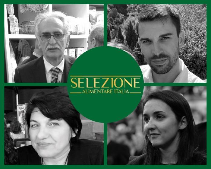 Ricerca e Selezione di Alimentari e Bevande Made in Italy -