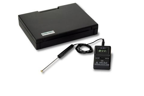 Elektronisches Thermometer - Artikel-ID: R0175