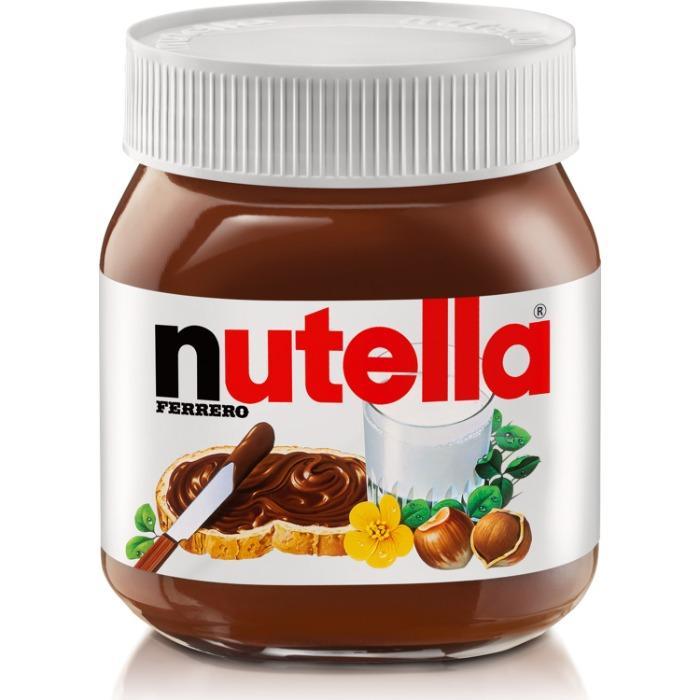 Ferrero-Nutella - Nutella Çikolatalı Krema