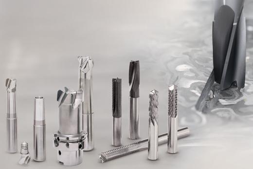 Outils de perçage pour les métaux modernes - Outils pour les nouveaux matériaux légers