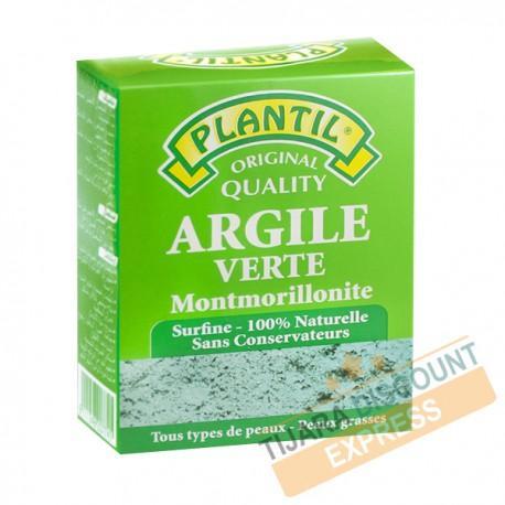 Argile Verte Montmorillonite - Soins & beauté