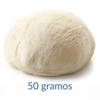 Masa de Pizza 50 gramos