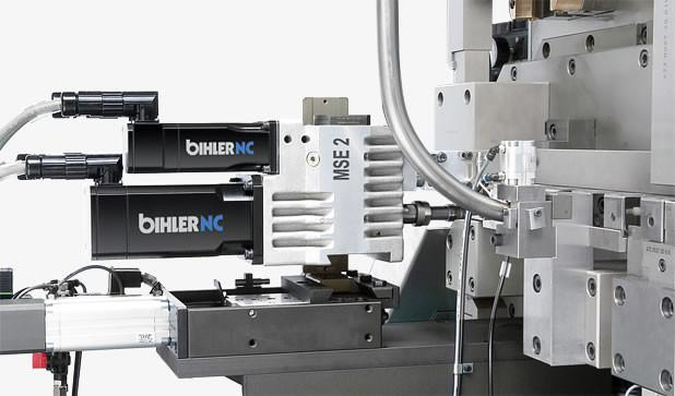 Tampadora para tampas de rosca linear - 15 Nm | MSE2 - Tampadora para tampas de rosca linear - 15 Nm | MSE2