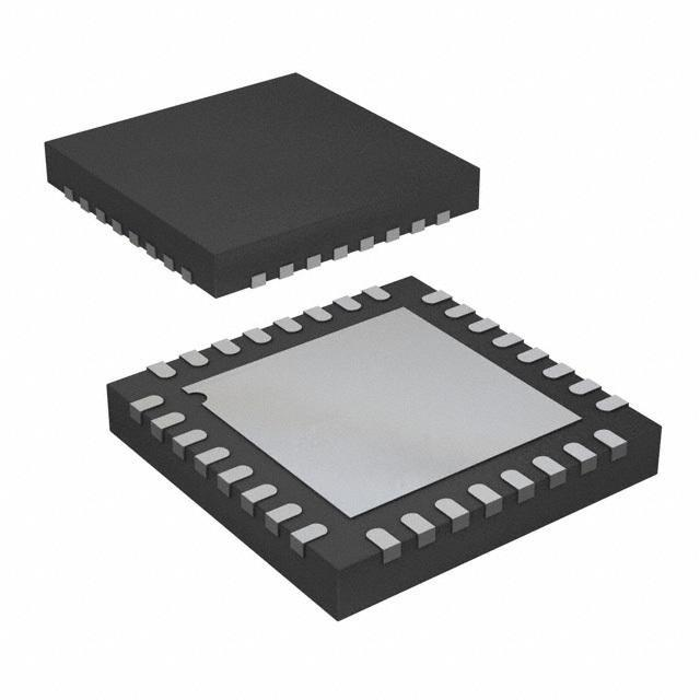 IC DDS 10BIT DAC 250MSPS 32LFCSP - Analog Devices Inc. AD9913BCPZ