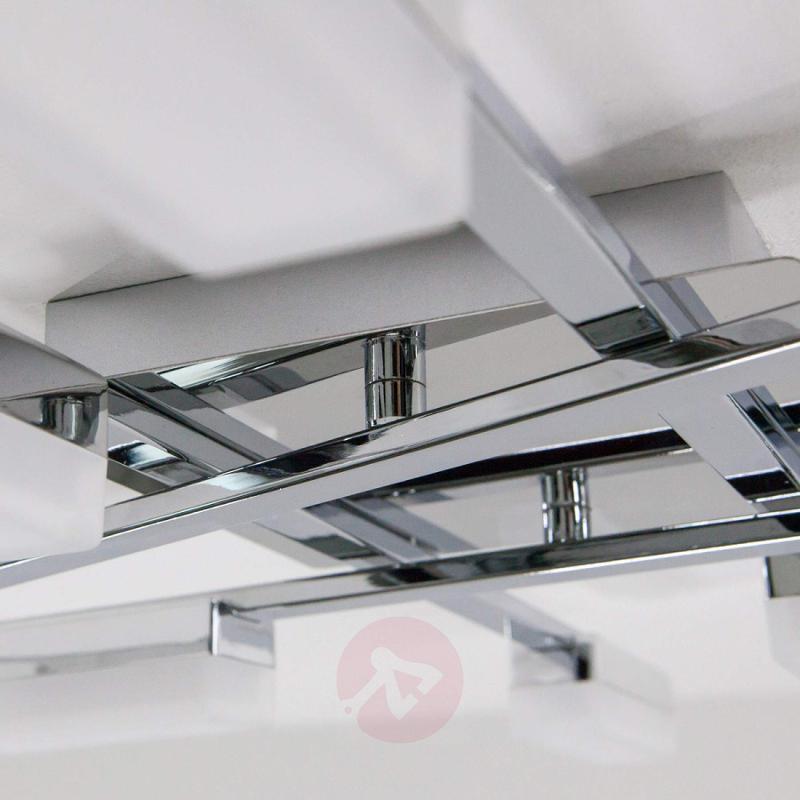 Lukretia - 8-bulb LED ceiling light - indoor-lighting