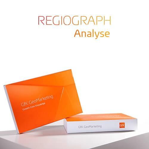 RegioGraph Analyse