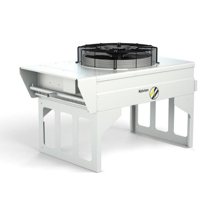 Condensors / Gaskoelers - Voor de professionele koeltechniek