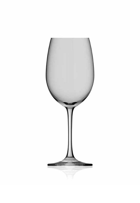 Winebar 35 Degustation Glass - Degustation Glass 39,7 cl