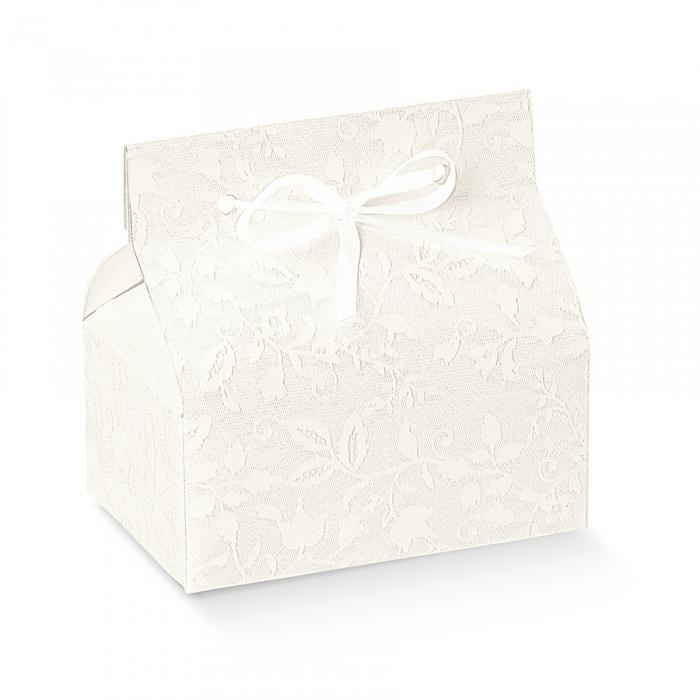 50x CHIC COFFRET 7x4x3CM - Emballage
