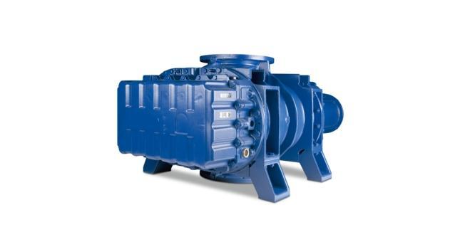 Surpresseurs à pistons rotatifs - Surpresseurs de moteurs cannés