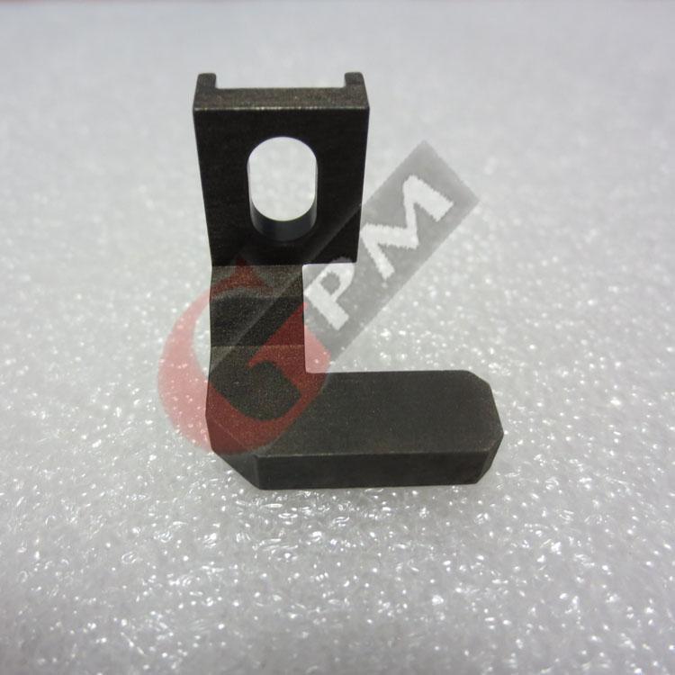 CNC machining parts - CNC machining parts with heat treatment
