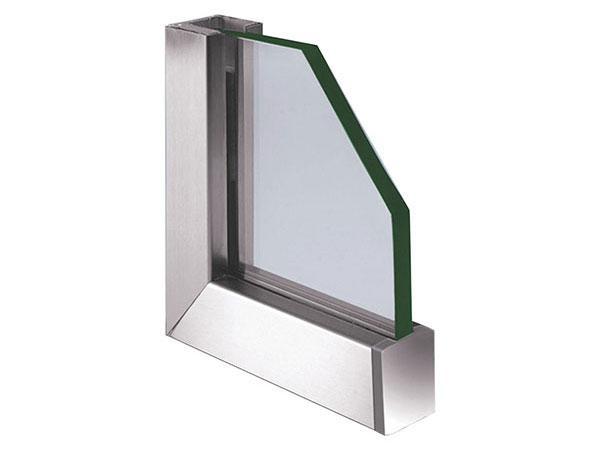 Glass Wedge System - JGW-1610