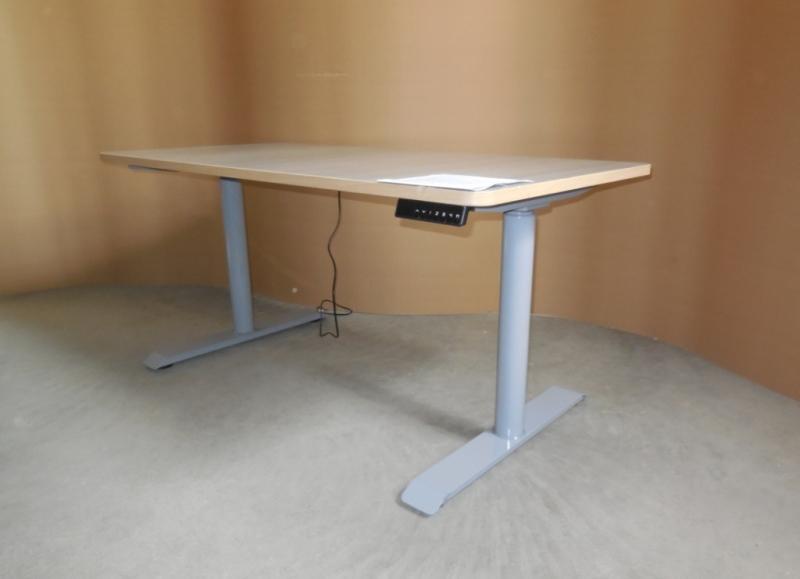 Table électrique assis debout