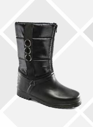 Women's Shoes - Etks-38