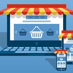 Realizzazione siti e-commerce personalizzati