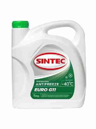 Antifreeze - Coolant