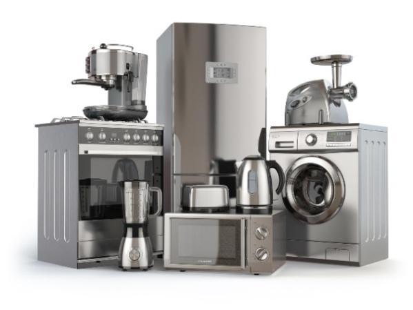Translation - Home appliances
