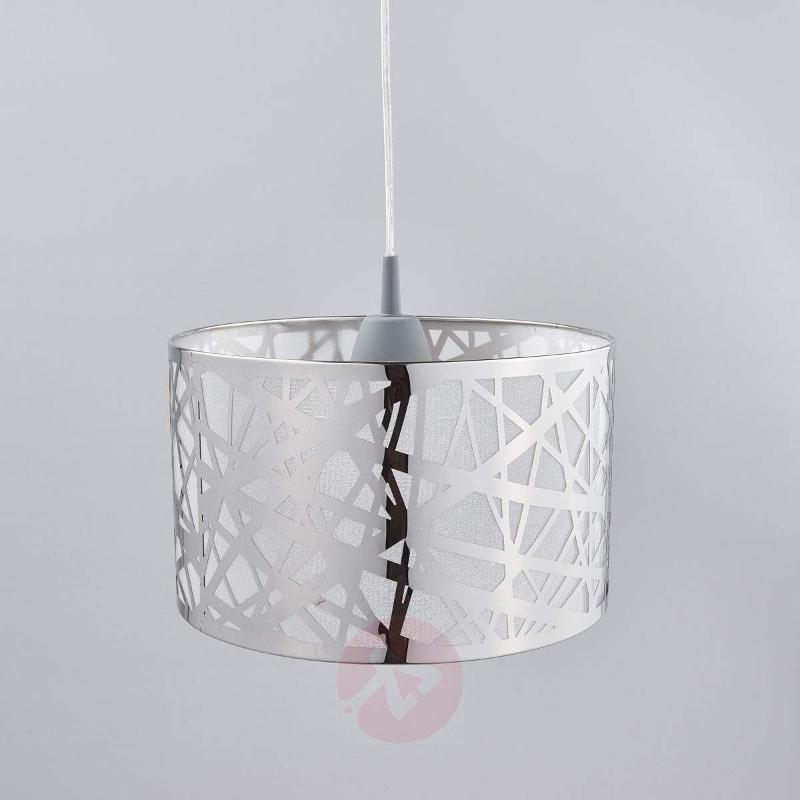 Birdy Hanging Light Wide - Pendant Lighting