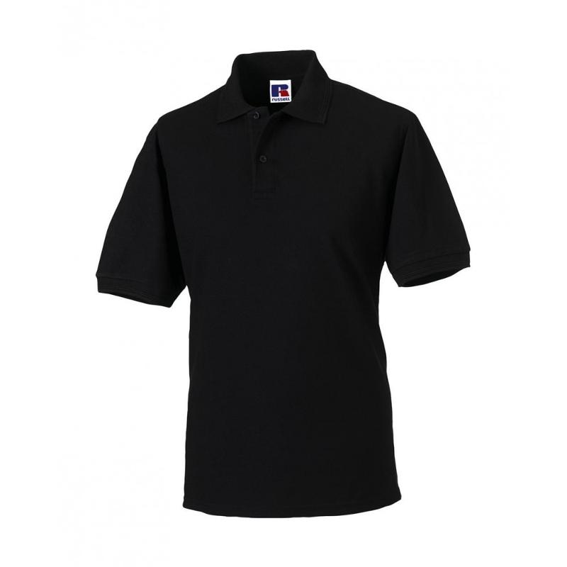 Polo Hard Wearing - Manches courtes