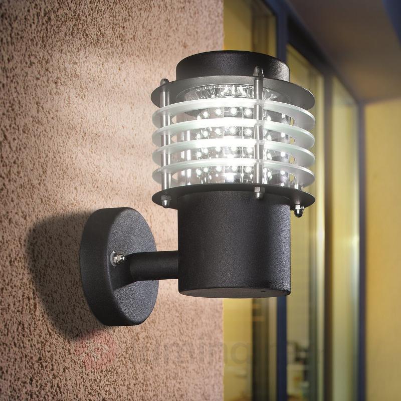 Applique d'extérieur LED Florenz - Appliques d'extérieur LED