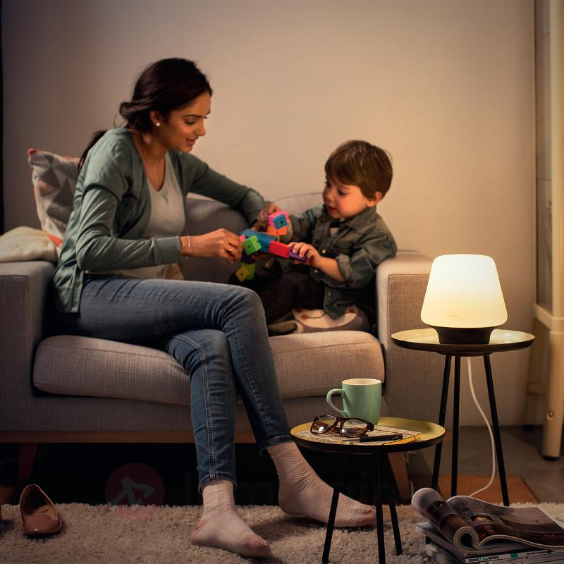 Lampe à poser LED Philips Hue, Wellness - Philips Hue