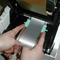 Imprimantes pour rubans - Imprimante GX-12