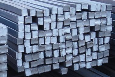 STEEL SQUARE BARS - Steel Bars In Square Shape