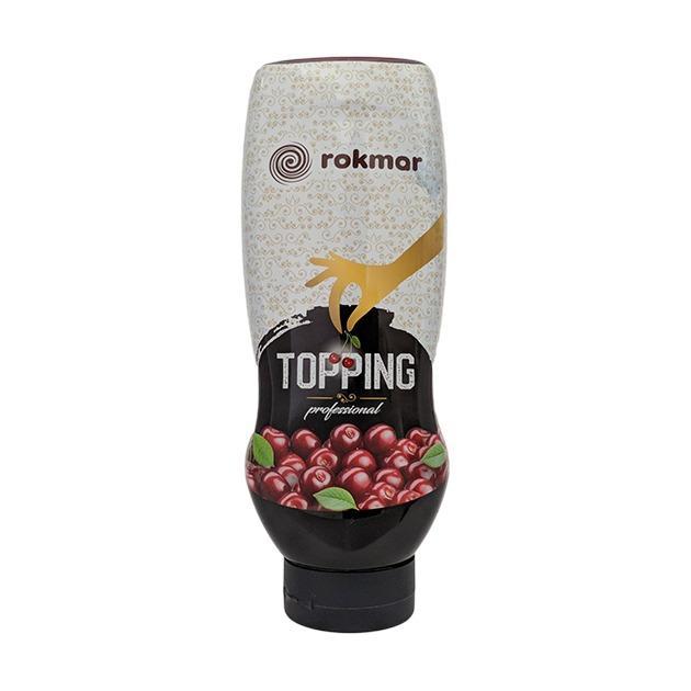 AMARENA topping -