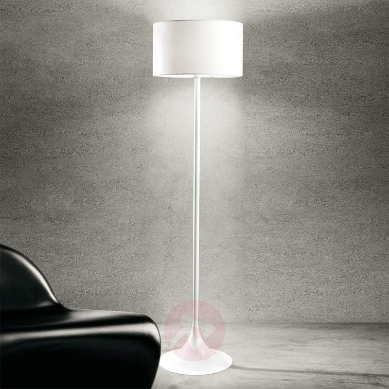Timeless floor lamp Flute - Floor Lamps