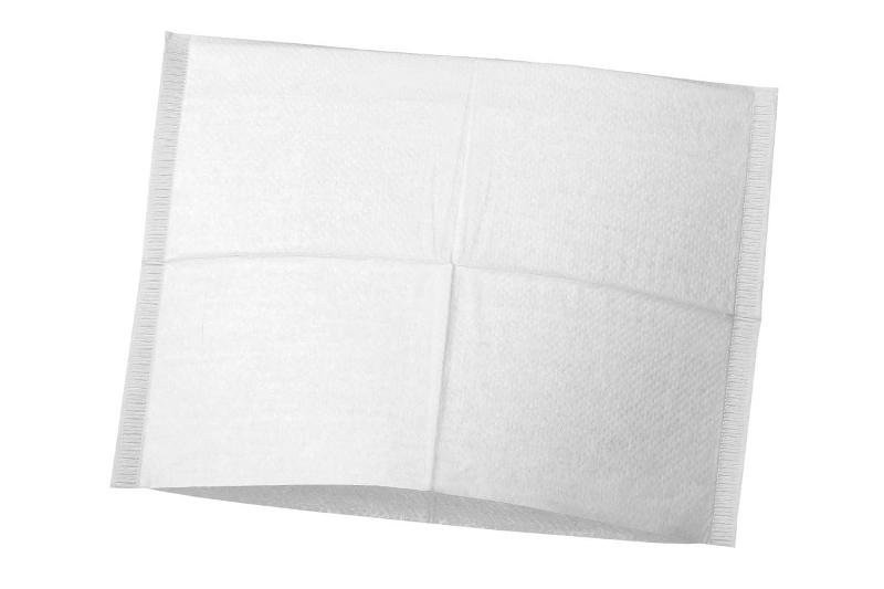 Top Cover Tissue-pe Headrest Cover - Headrest Covers