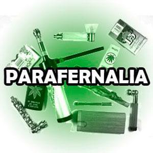 Parafernalia - Parafernalia