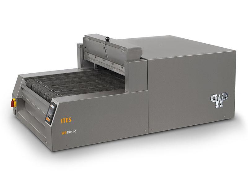 Infrarot-Ofen ITES - Lecker, frischer, schneller mit dem Infrarot-Ofen ITES