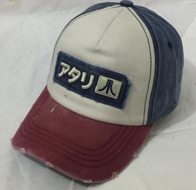 Czapka i kapelusz w stylu vintage -