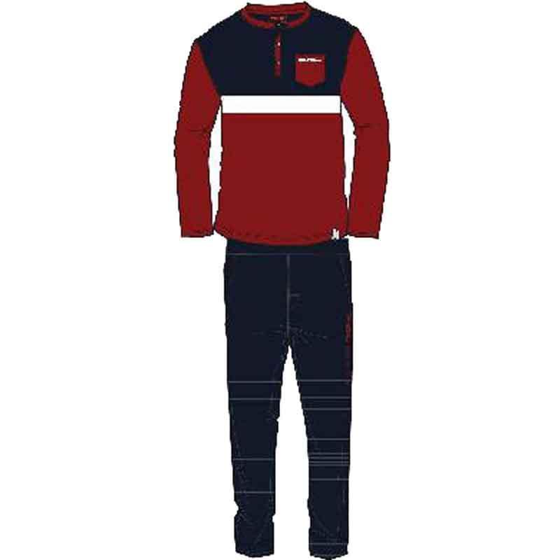Wholesaler licenced Pyjama men RG512 - Pyjama