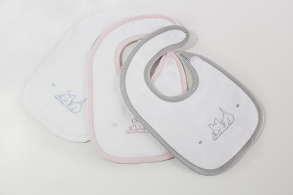 Babete de bebé -