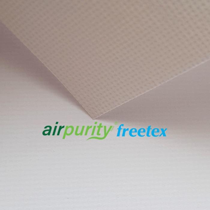 airpurity freetex Anti-microbial non-adhesive fabric - anti-microbial and deodorizing non-adhesive fabric