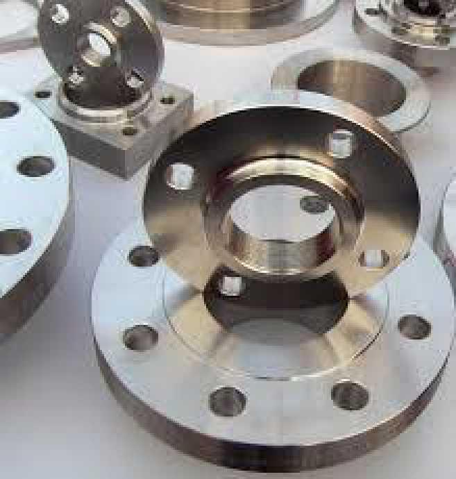 SS 304L Flange	 - manufacturers of india