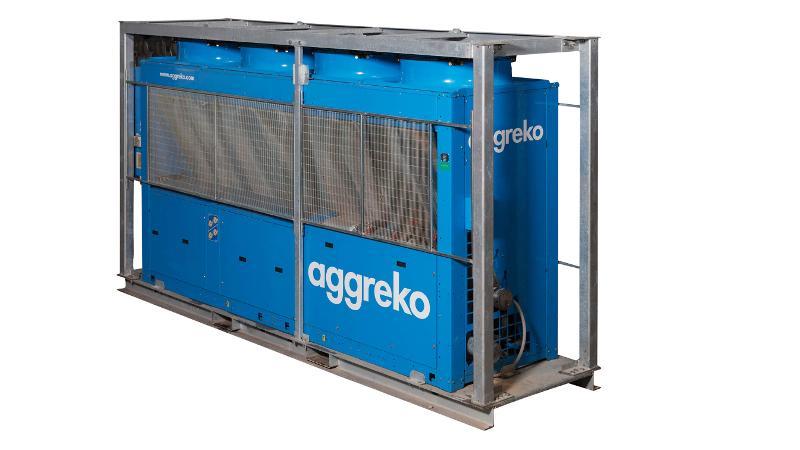 200-kw-kältemaschine - Heizung Und Kühlung